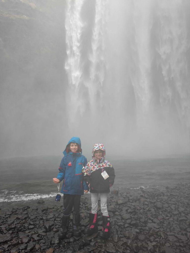 kids Iceland