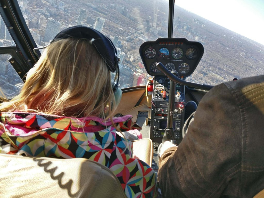 Heli Tours Toronto Review